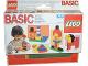 Original Box No: 310  Name: Basic Building Set