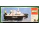 Original Box No: 314  Name: Police Boat