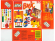Original Box No: 315  Name: Basic Building Set