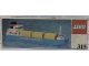 Original Box No: 315  Name: Container Transport