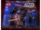 Original Box No: 3219  Name: TIE Fighter - Mini polybag