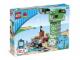 Original Box No: 3301  Name: Cargo-Loading Cranky