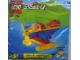 Original Box No: 3332  Name: Plane polybag
