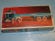 Original Box No: 334  Name: Truck with Flatbed