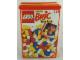 Original Box No: 335  Name: Basic Building Set
