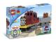 Original Box No: 3352  Name: Salty the Dockyard Diesel