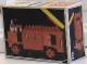 Original Box No: 336  Name: Fire Engine