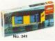 Original Box No: 341  Name: Warehouse