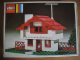 Original Box No: 349  Name: Swiss Chalet