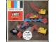 Original Box No: 349  Name: Mini-Wheel Construction Set