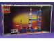 Original Box No: 358  Name: Rocket Base