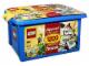 Original Box No: 3600  Name: Build Your Own House Tub