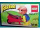 Original Box No: 3615  Name: Percy Pig's Wheelbarrow