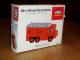 Original Box No: 362  Name: Delivery Van