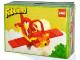 Original Box No: 3625  Name: Aeroplane