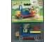 Original Box No: 3627  Name: Bonnie Rabbit's Flower Truck