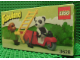 Original Box No: 3628  Name: Perry Panda & Chester Chimp