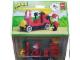 Original Box No: 3638  Name: Buster Bulldog's Fire Engine
