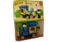 Original Box No: 3639  Name: Police Car