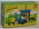 Original Box No: 3643  Name: Police Van