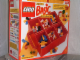 Original Box No: 365  Name: Build-N-Store Chest