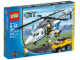 Original Box No: 3658  Name: Police Helicopter