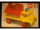 Original Box No: 371  Name: Tipper Truck