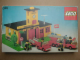 Original Box No: 374  Name: Fire Station