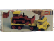 Original Box No: 376  Name: Low-Loader with Excavator