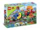 Original Box No: 3772  Name: Deluxe Train Set