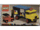 Original Box No: 381  Name: Lorry and Fork Lift Truck