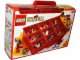 Original Box No: 385  Name: Build-N-Store Chest