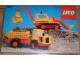 Original Box No: 387  Name: Excavator and Dumper