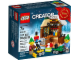 Original Box No: 40106  Name: Toy Workshop - Limited Edition 2014 Holiday Set (1 of 2)