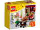 Original Box No: 40123  Name: Thanksgiving Feast
