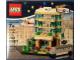 Original Box No: 40141  Name: Hotel - Bricktober 2015