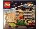 Original Box No: 40143  Name: Bakery - Bricktober 2015