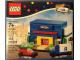 Original Box No: 40144  Name: Toys 'R' Us Store - Bricktober 2015