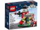 Original Box No: 40182  Name: Fire Station - Bricktober 2014