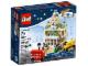 Original Box No: 40183  Name: Town Hall - Bricktober 2014