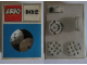 Original Box No: 402  Name: White Turntables