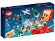 Original Box No: 40222  Name: Holiday Countdown Calendar