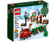 Original Box No: 40262  Name: Christmas Train Ride