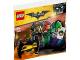 Original Box No: 40301  Name: Bat Shooter polybag