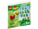 Original Box No: 40304  Name: Learning Numbers polybag