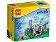 Original Box No: 40306  Name: Legoland Castle