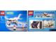 Original Box No: 4032  Name: Passenger Plane - Aeroflot Version