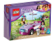 Original Box No: 41013  Name: Emma's Sports Car