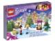 Original Box No: 41016  Name: Advent Calendar 2013, Friends