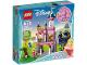 Original Box No: 41152  Name: Sleeping Beauty's Fairytale Castle